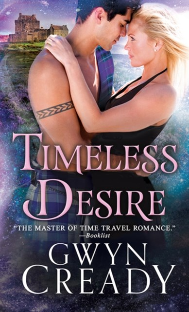 (ebook) Timeless Desire