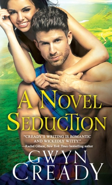 (ebook) Novel Seduction