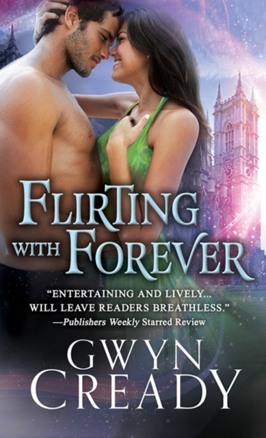 (ebook) Flirting with Forever