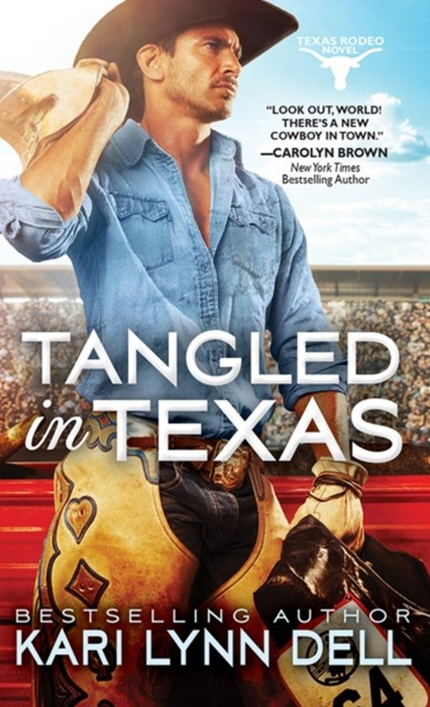 (ebook) Tangled in Texas