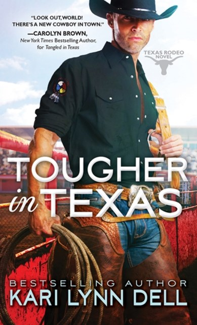 (ebook) Tougher in Texas