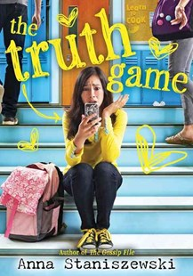 Truth Game by Anna Staniszewski (9781492632726) - PaperBack - Children's Fiction