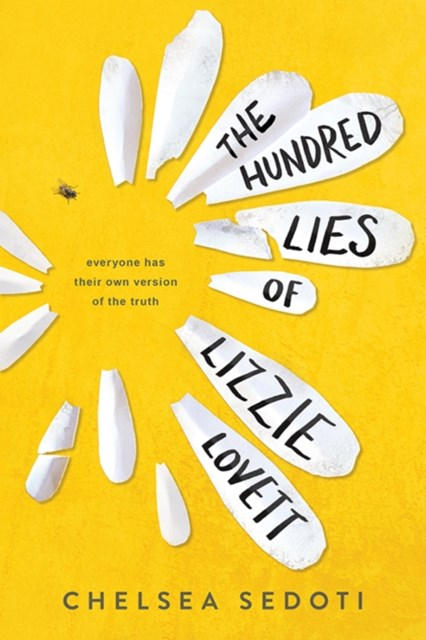 (ebook) The Hundred Lies of Lizzie Lovett