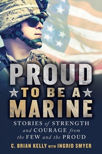(ebook) Proud to Be a Marine - Biographies Military