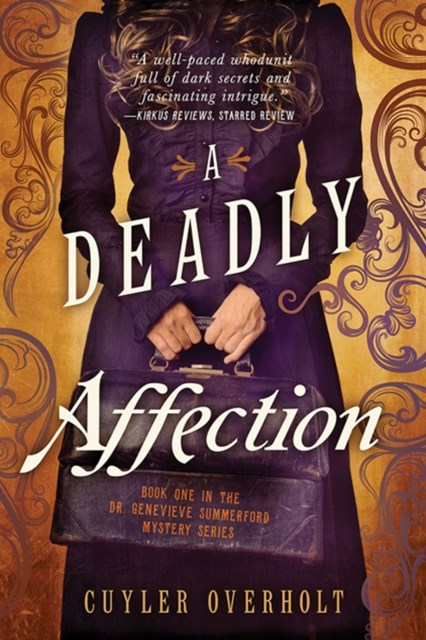 (ebook) A Deadly Affection