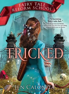(ebook) Tricked