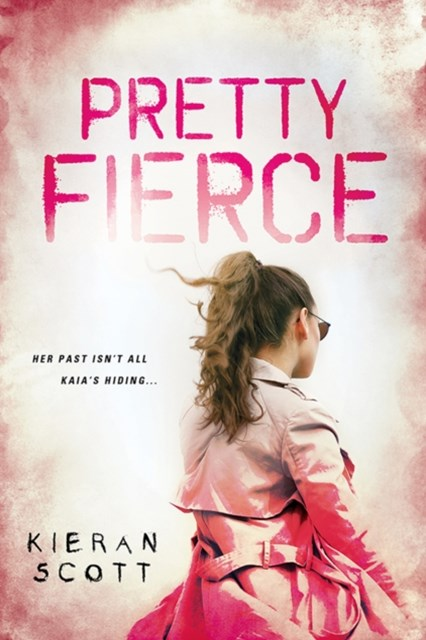 (ebook) Pretty Fierce