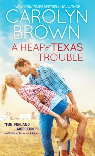 Heap of Texas Trouble