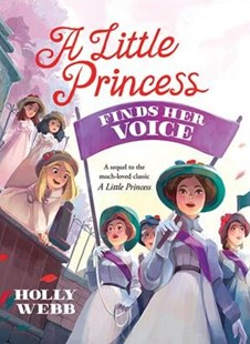 A Little Princess Finds Her Voice by Holly Webb (9781492639121) - PaperBack - Children's Fiction Classics