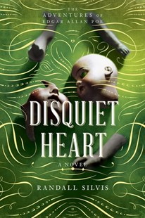 (ebook) Disquiet Heart - Crime Mystery & Thriller