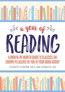 (ebook) A Year of Reading - Reference