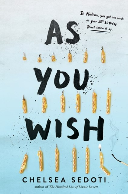 (ebook) As You Wish