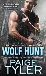 (ebook) Wolf Hunt - Crime Mystery & Thriller