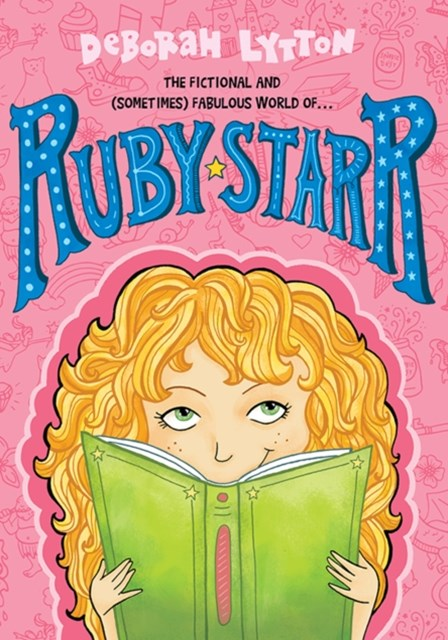 (ebook) Ruby Starr