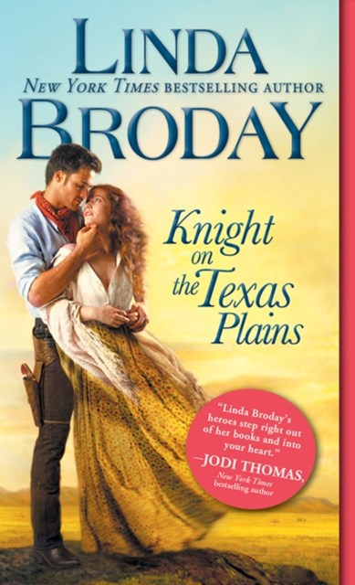 Knight on the Texas Plains