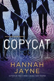 Copycat by Hannah Jayne (9781492647393) - PaperBack - Children's Fiction