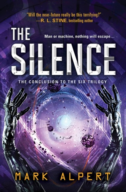 (ebook) The Silence
