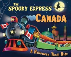 The Spooky Express Canada