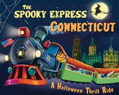 The Spooky Express Connecticut