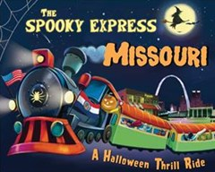 The Spooky Express Missouri