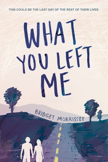 (ebook) What You Left Me