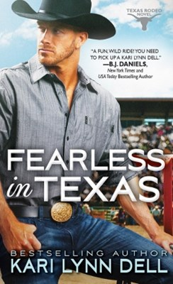 (ebook) Fearless in Texas