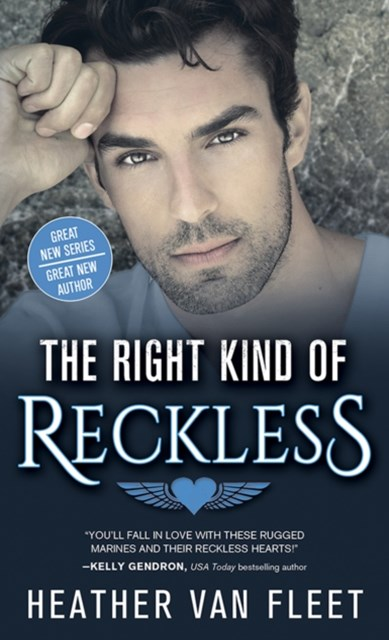 (ebook) The Right Kind of Reckless
