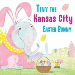 Tiny the Kansas City Easter Bunny