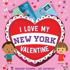 I Love My New York Valentine
