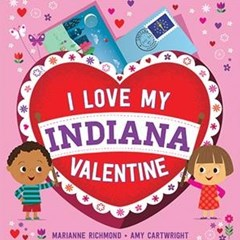 I Love My Indiana Valentine