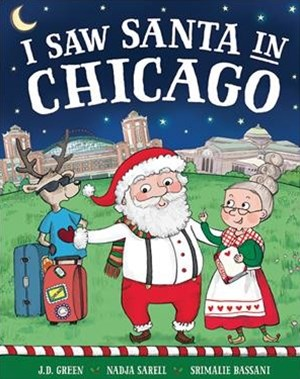 I Saw Santa in Chicago