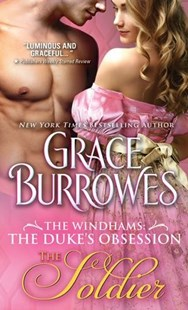 The Soldier by Grace Burrowes (9781492694373) - PaperBack - Romance Historical Romance