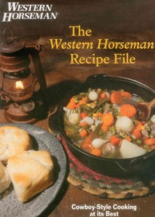 The Western Horseman Recipe File by Fran Devereux Smith (9781493001798) - PaperBack - Cooking American