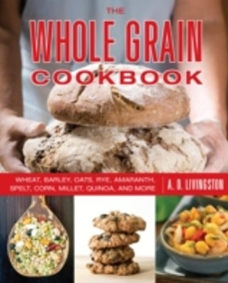(ebook) Whole Grain Cookbook