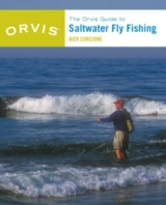 (ebook) Orvis Guide to Saltwater Fly Fishing, New and Revised