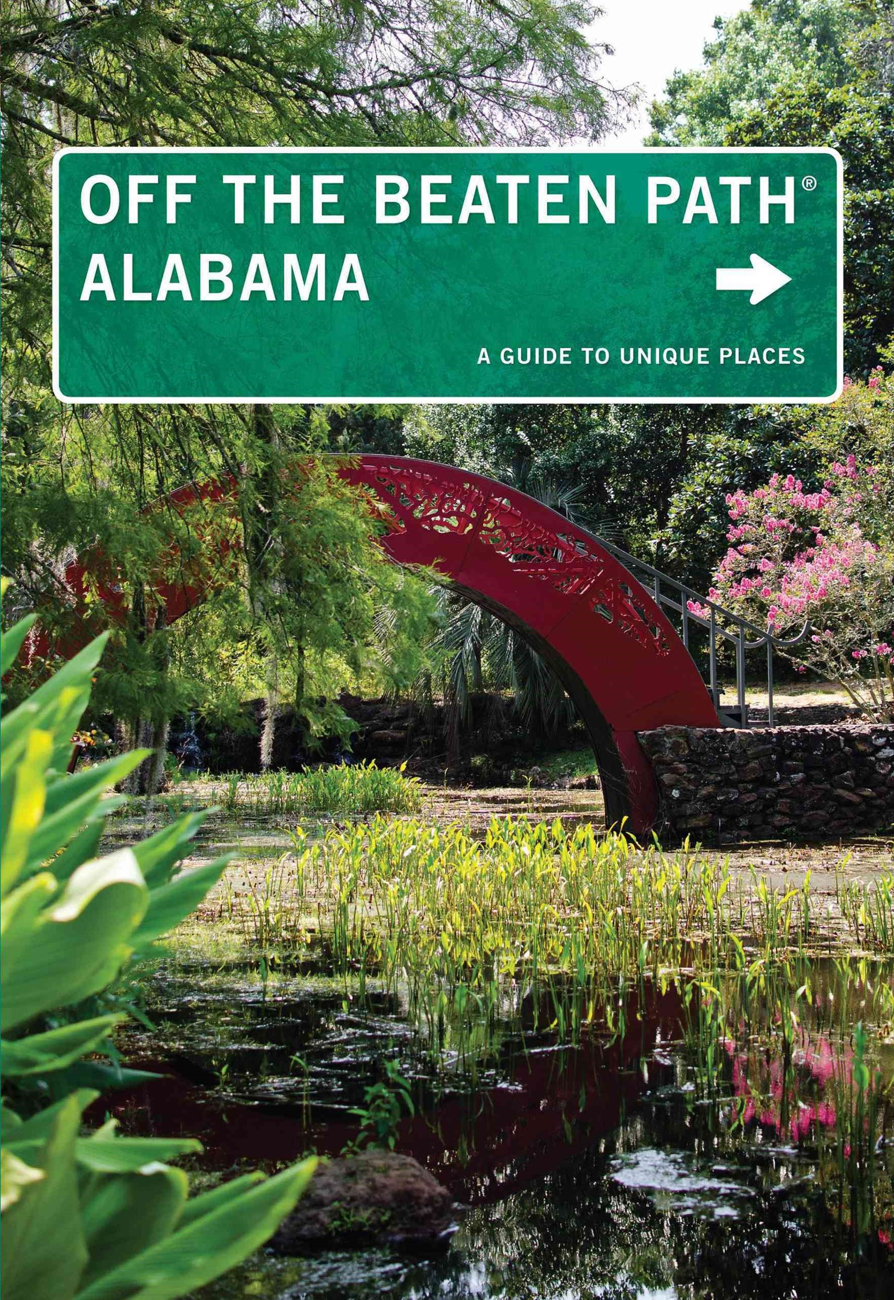 Off the Beaten Path Alabama