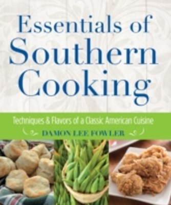 (ebook) Essentials of Southern Cooking