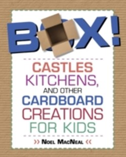 (ebook) Box! - Craft & Hobbies