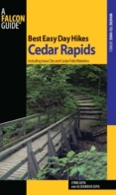 Best Easy Day Hikes Cedar Rapids