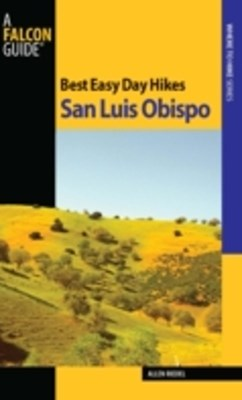 Best Easy Day Hikes San Luis Obispo