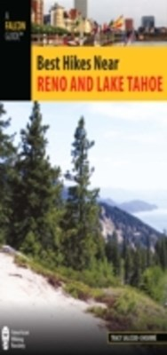 (ebook) Best Hikes Near Reno and Lake Tahoe