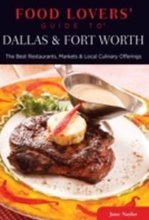(ebook) Food Lovers' Guide to(R) Dallas & Fort Worth - Travel Restaurant Guides