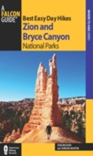 (ebook) Best Easy Day Hikes Zion and Bryce Canyon National Parks - Sport & Leisure Other Sports