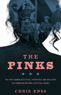 Pinks by Chris Enss (9781493008339) - PaperBack - Biographies General Biographies