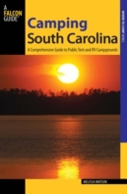 (ebook) Camping South Carolina
