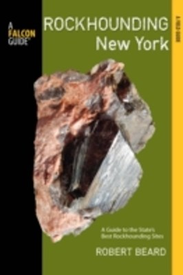 (ebook) Rockhounding New York