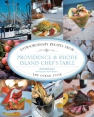 (ebook) Providence & Rhode Island Chef's Table