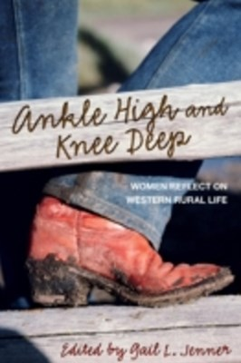 (ebook) Ankle High and Knee Deep