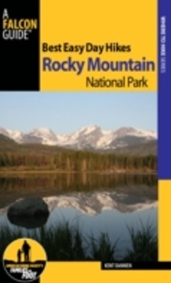(ebook) Best Easy Day Hikes Rocky Mountain National Park