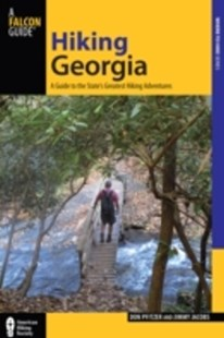 (ebook) Hiking Georgia - Sport & Leisure Other Sports